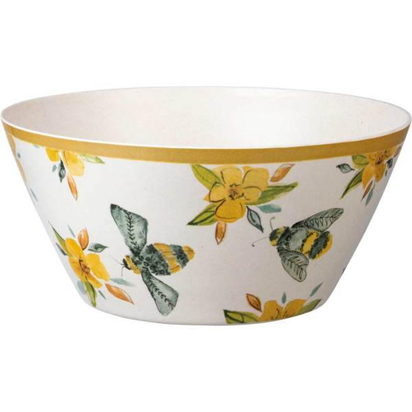 SALE! Bee Serving Bowl
