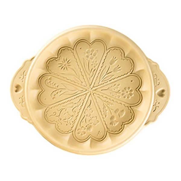 Celtic Spring - Shortbread Pan