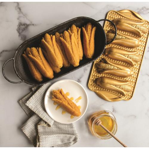 Corn Cakes Pan - Nordic Ware