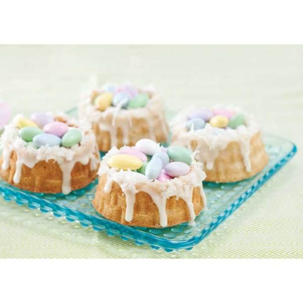 Shortcake Baskets Pan - Nordic Ware