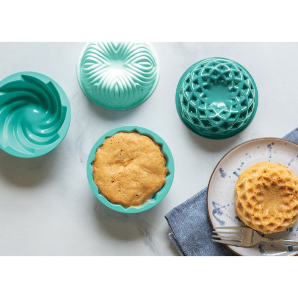 Micro Mini Bundt Set - Nordic Ware