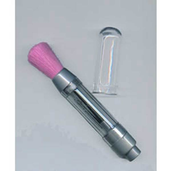 Luster Dust Powder Pump Brush