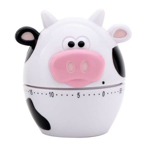 SALE!  Moo Moo Cow Timer