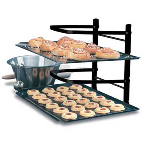 Baker's Cooling Rack - Space Saving