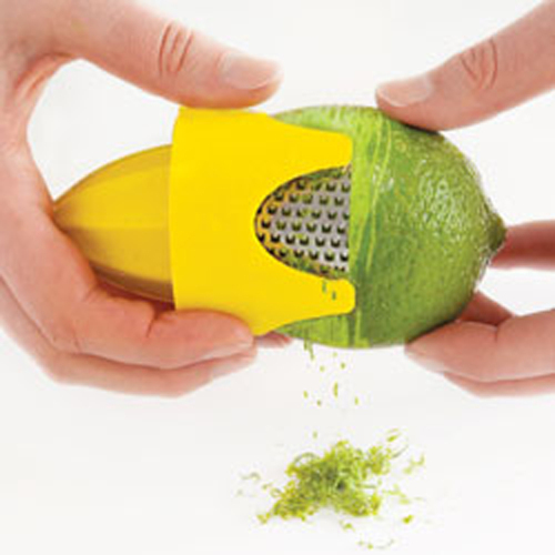 SALE!  Citrus Zester / Juicer