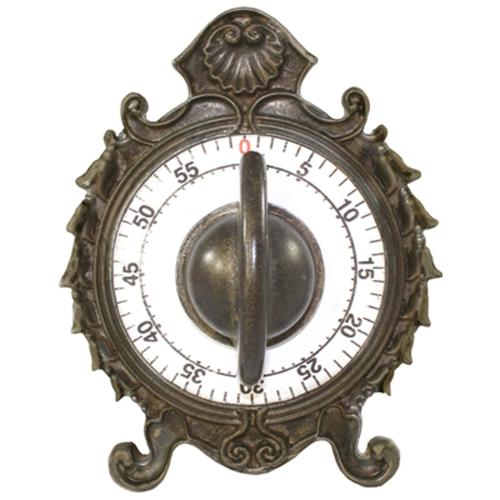 Vintage Dial Timer