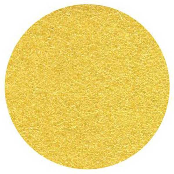 Yellow Fine Crystal Sanding Sugar