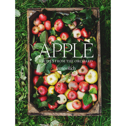 LTD QTY!  Apple - Recipes From the Orchard