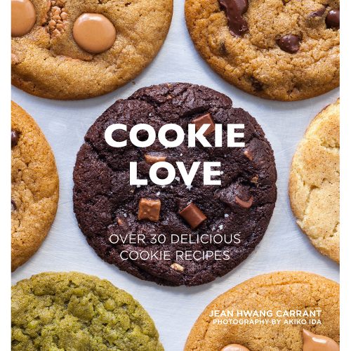 Cookie Love Book