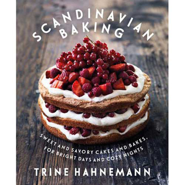 Scandinavian Baking Cook Book