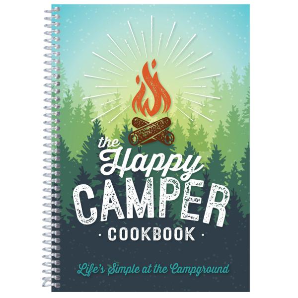 SOS! The Happy Camper Cookbook