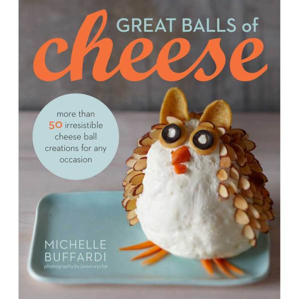 SOS!  Great Balls of Cheese