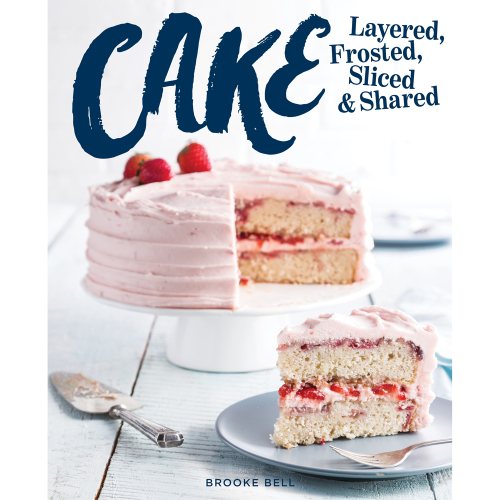 Cake Cookbook