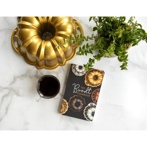 The Bundt Cookbook - Nordic Ware