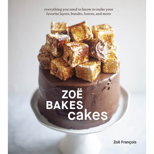 Zoe Bakes Cakes Cookbook