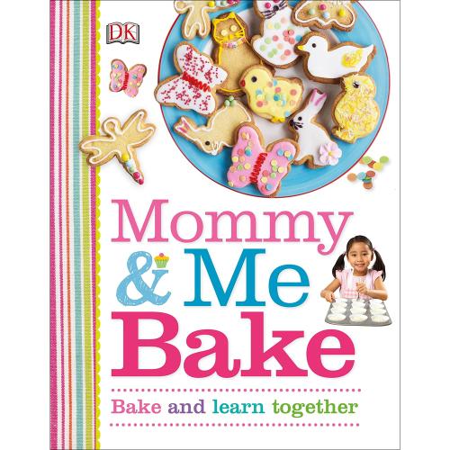 Mommy & Me Bake