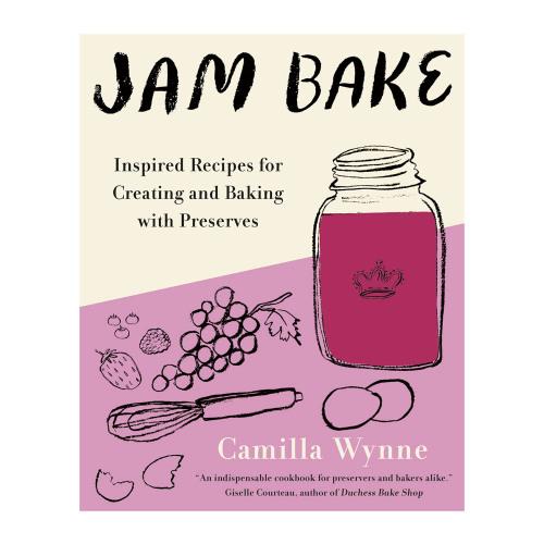 Jam Bake Cookbook