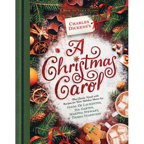 A Christmas Carol - Book To Table
