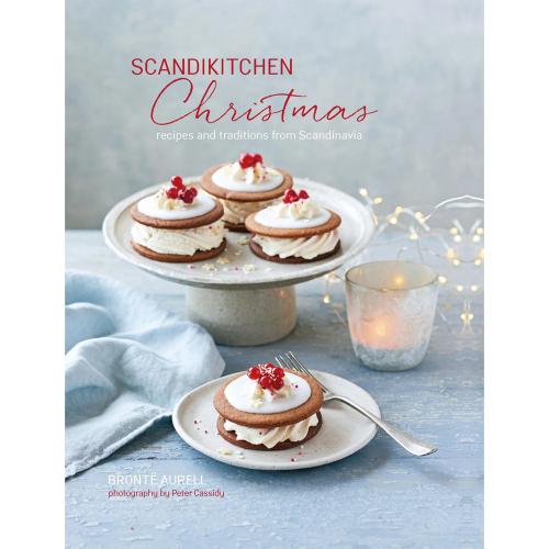 SOS!  Scandikitchen Christmas Cookbook
