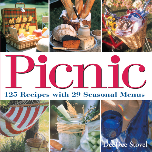 Picnic Cookbook