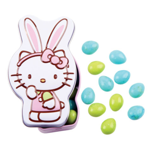 SALE!  Hello Kitty Sweet Speckled Candy Eggs