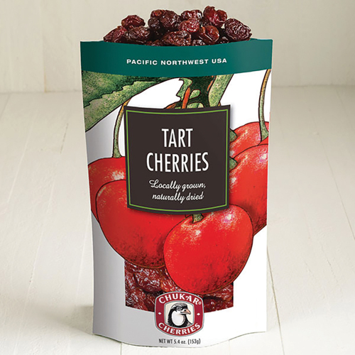 SOS!  Tart Cherries