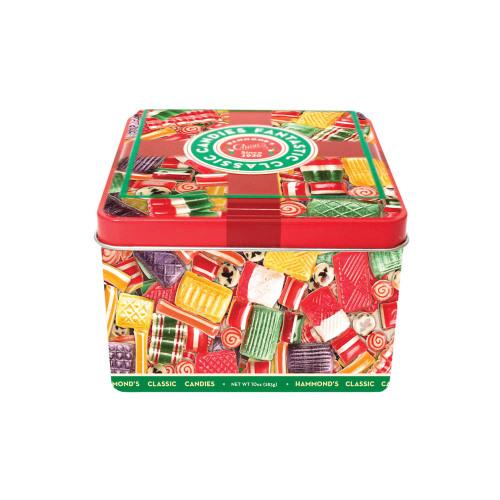 Christmas Classics Gift Tin
