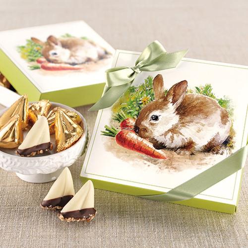 SALE!  Sweet Bunny Box with Sweet Sloops
