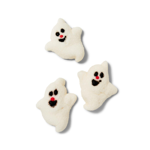 SALE!  Ghost Marshmallow Candy