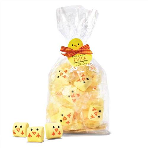 Spring Chick Marshmallows