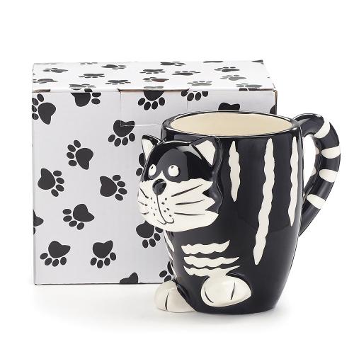 LTD QTY!  Chester Cat Mug