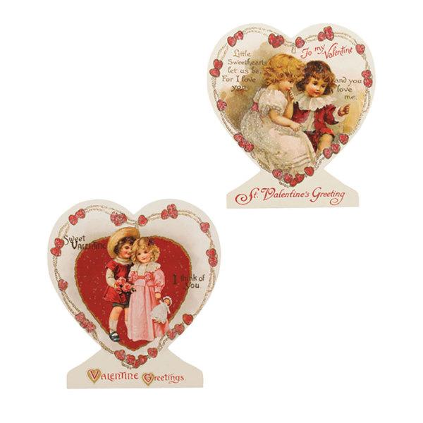 SOS! Heart Dummy Board Set