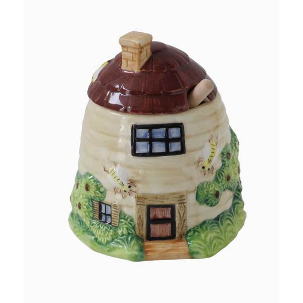 Honey Pot House with Dipper