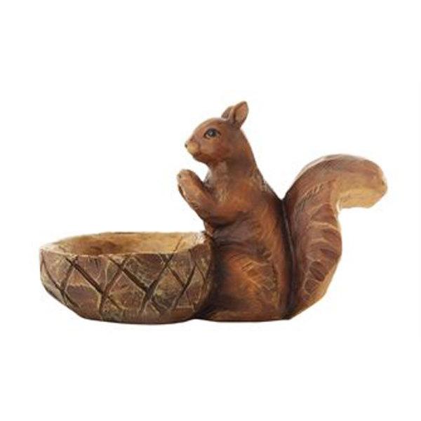 Squirrel Dish