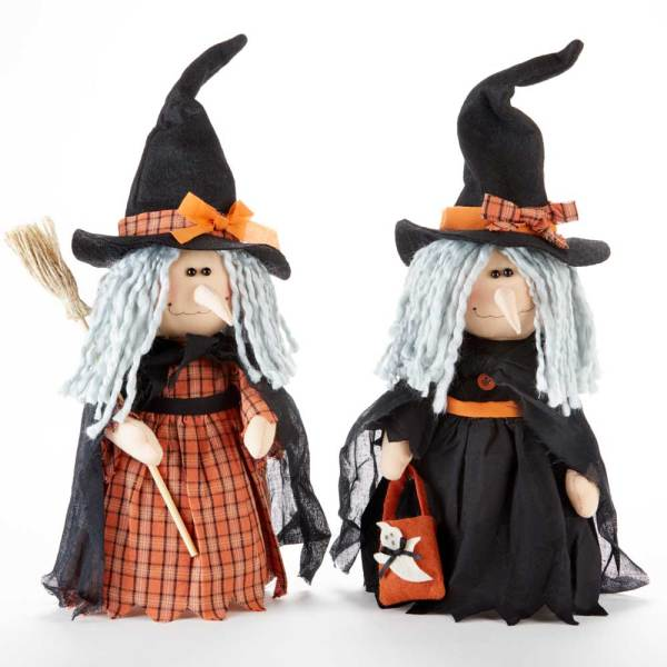 SALE!  Country Witch Standing