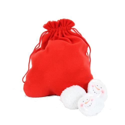 SOS!  Indoor Snowball Fight Kit