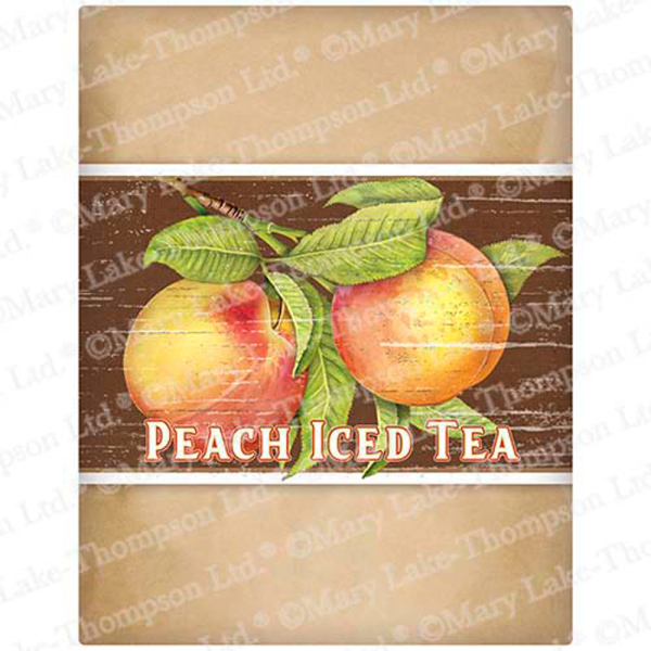 SALE!  Peach Iced Tea