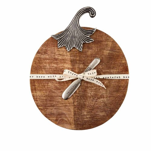 SOS!  Pumpkin Board & Spreader Set