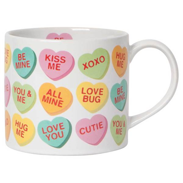 Sweet Hearts Mug in Box