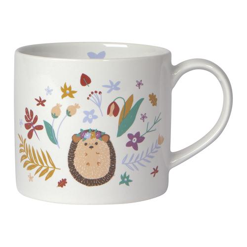 LTD QTY!  Hedge Hugs Mug in a Box