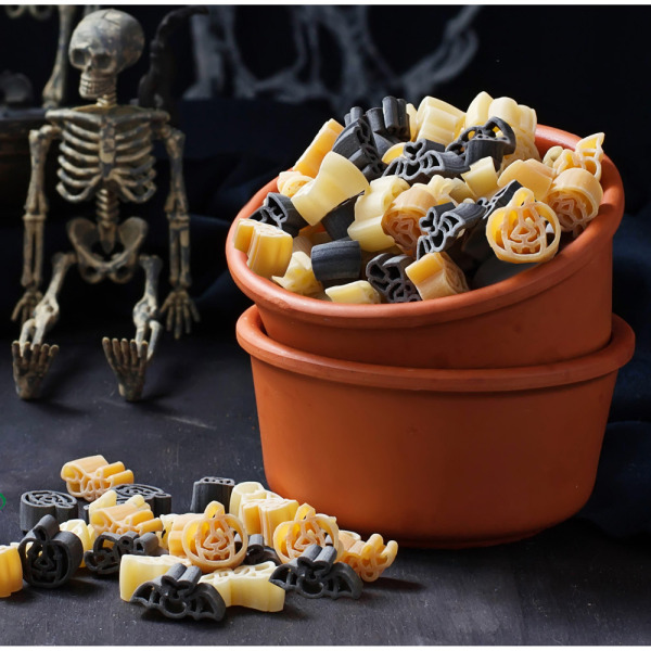 LTD QTY!  Halloween Pasta