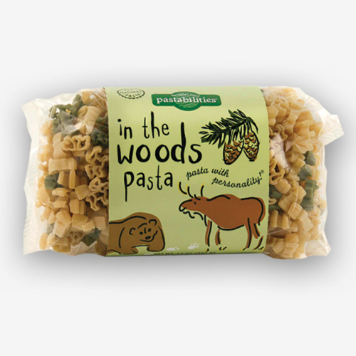 In The Woods Pasta