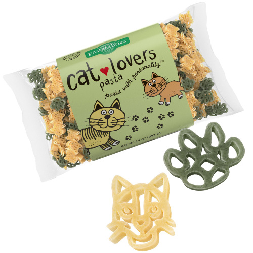 SALE!  Cat Lovers Pasta