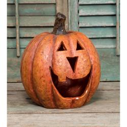 Big Mouth Pumpkin