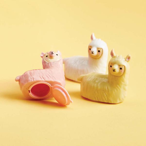 Llama Lip Gloss