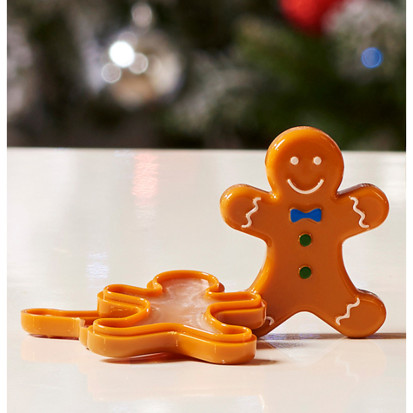 SALE!  Gingerbread Man Lip Gloss