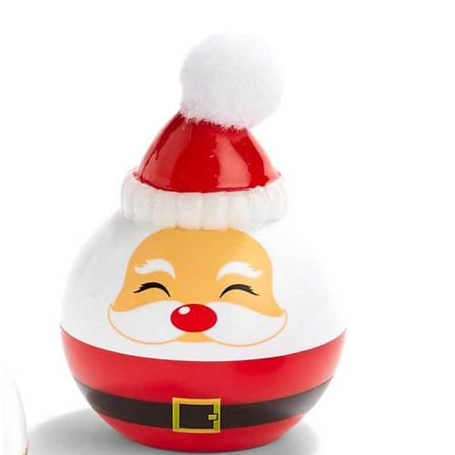 Very Merry Santa Lip Balm