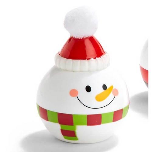 Very Merry Snowman Lip Balm