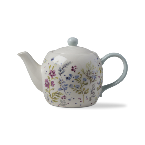 Meadow Teapot