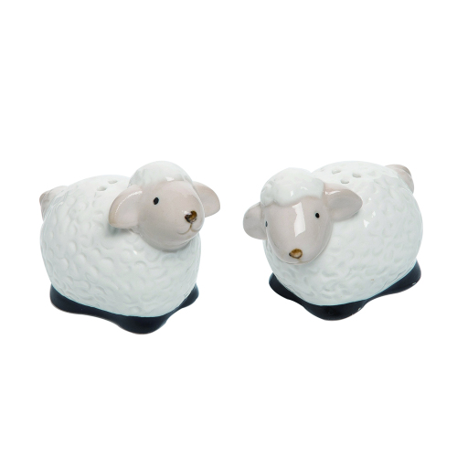 Mini Lamb Salt & Pepper